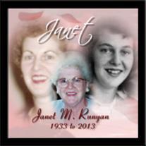 Janet M. Runyan