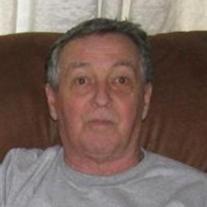 Robert W. Gammell Sr.