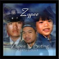 Zypee Buting