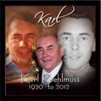 Karl Kuehlmuss