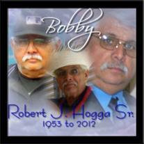 Robert Hogga