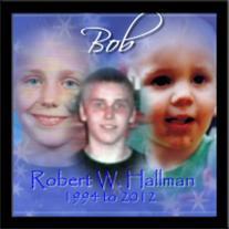 Robert Hallman