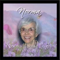 Norma (Norris) Pugh