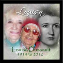 Louisa Dussault