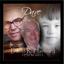 David Hanbury