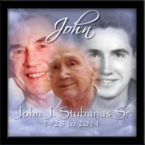 John Stubanas