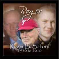 Roger Sifford