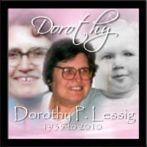 Dorothy Lessig