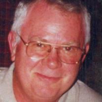 Bart G. Ward