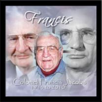 Francis Jacobs
