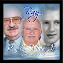 Ray White,