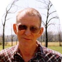 Mr. David H. Meriwether