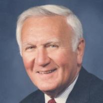 Mitchell T. Williams