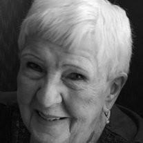 Evelyn M. Lynch