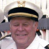 John C. Chamberlain