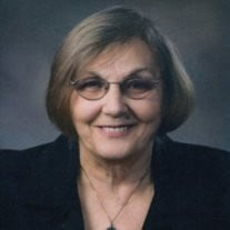 Mrs. Gail Craddock