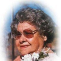 Syretha Rosella Carter