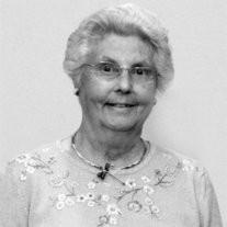 Eleanor S. Douglass