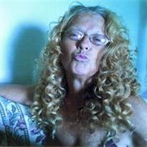 Bonnie Ann Carr