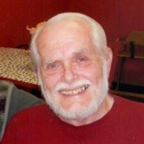 Mr. Harold Beach Jackson