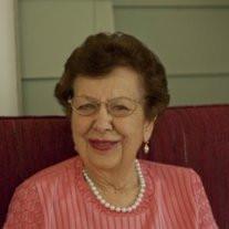 Dorothy Margaret Fane