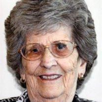 Margaret Schrad