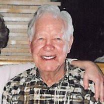 Mr. Jack Floyd Griner Jr.