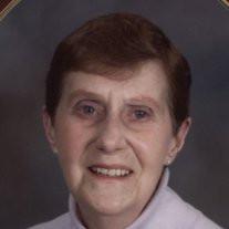 Marjorie W. Lerchen