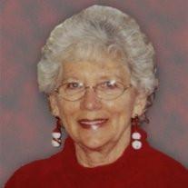 Kathryn Hall Brinkley