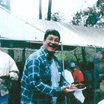Gary Manos Farmer, Sr.