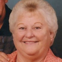 Phyllis A. Wolfe