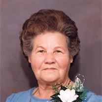 Mamie Marstin Singleton
