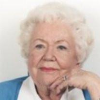 Mrs. Sybil Conley