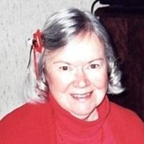 Gladys Marie Rye