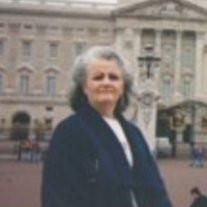 Patricia Ann Eagleton