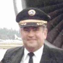 Mr. William John Hobek Sr.