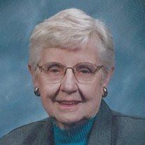 Phyllis I. Wright