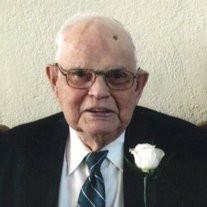 James  F Parrigon Sr.
