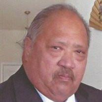Clarence Kahikina Logan