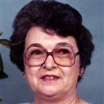 Norma Glen Roach