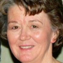 Nancy Christine Hawkins