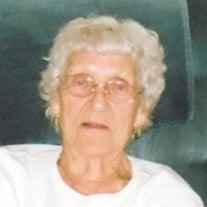 Ruth Ellen Smith