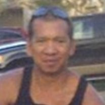 Carlos  Isidro Toribio Jr.