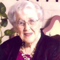 Mrs. Mickey Brooks