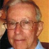Robert Cadwell
