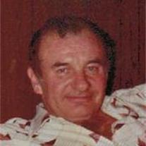 Irving McNamara