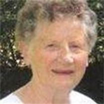 Dorothy Stratton