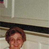 Mary Coassin