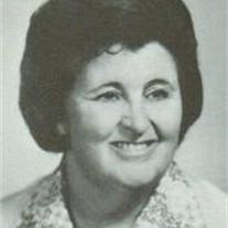 Florence Taylor