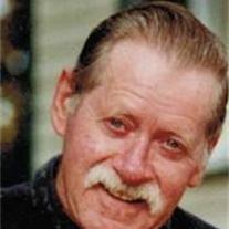 Edward Kirby,